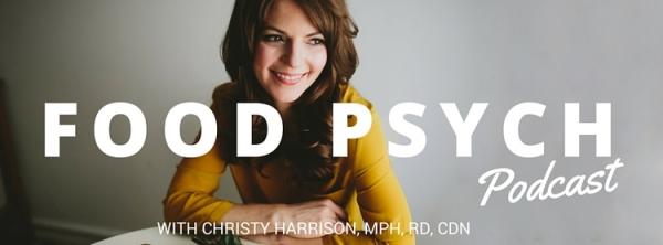 Christy Harrison food psych