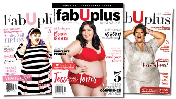 fabuplus mag covers