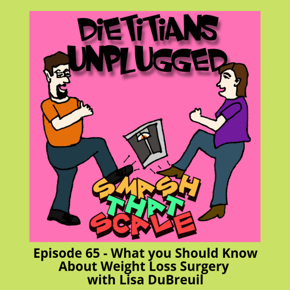 On the Topic of Weight Loss Surgery